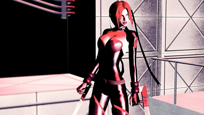 562335 Title Video Game Bloodrayne Bloodrayne Wallpaper