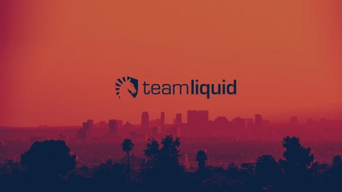 Team Liquid Wallpaper 4k - 1280x720 - Download HD ...
