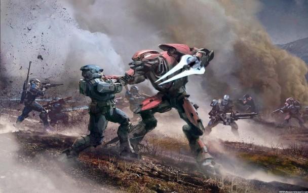 Halo Reach Armor Data Src New Halo 4 Elite Wallpaper ...