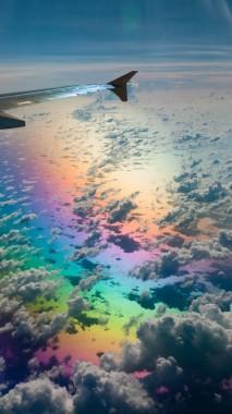 57 571682 rainbow aesthetic