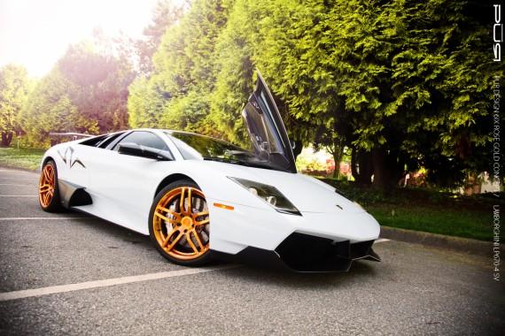Black And Gold Lamborghini 14 Cool Wallpaper - Cool ...