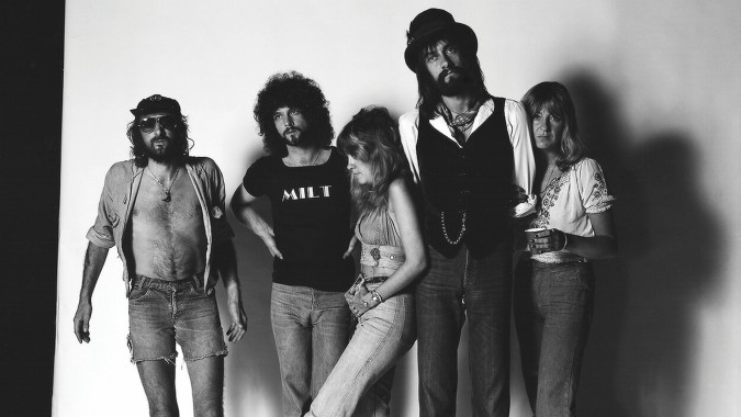 Fleetwood Mac Photo Shoot 2048x1152 Download Hd Wallpaper Wallpapertip