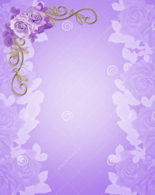 H Beautiful Wedding Invitation Background 1035x1300 Download Hd Wallpaper Wallpapertip