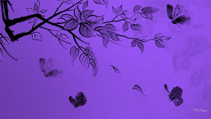 6 62971 kumpulan wallpaper kupu kupu cute purple wallpaper computer