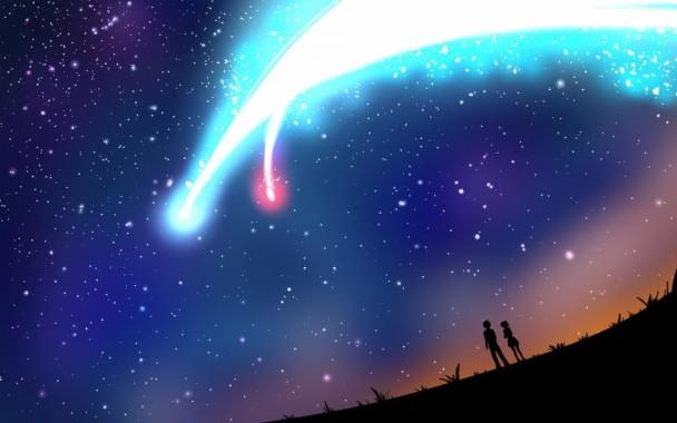 776444 Title Anime Your Name Kimi No Nawa Gif 1920x1037 Download Hd Wallpaper Wallpapertip