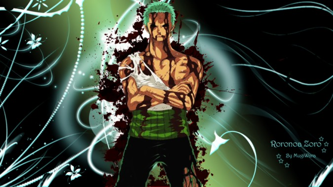 Zoro Wallpaper Hd Campur Campur Blog Roronoa Zoro 1600x1000 Download Hd Wallpaper Wallpapertip