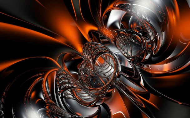 Cool Images In 3d