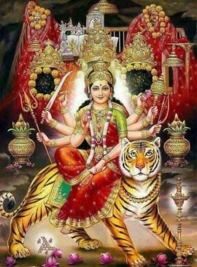 Maa Sherawali Photos Parshuram Mahadev 532x717 Download Hd Wallpaper Wallpapertip