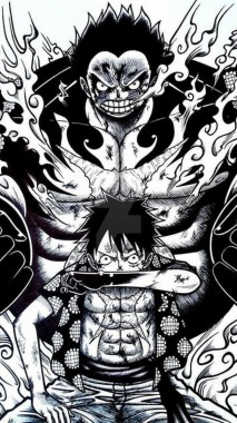 One Piece Luffy Wallpapers 2 One Piece Rainbow 1440x2960 Download Hd Wallpaper Wallpapertip