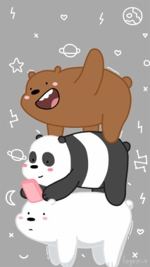 We Bare Bears Wallpapers Free We Bare Bears Wallpaper Download Wallpapertip