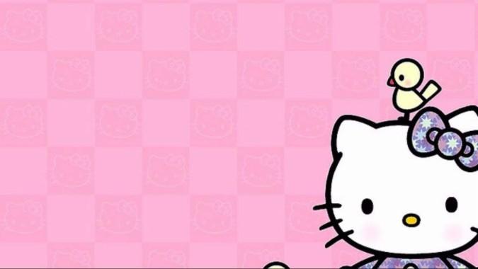 High Resolution Hello Kitty Hd 1920x1200 Download Hd Wallpaper Wallpapertip