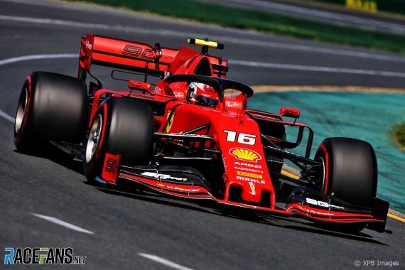 Formel 1 Ferrari 2019 1920x1280 Download Hd Wallpaper Wallpapertip