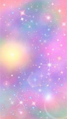 Pastel Rainbow Glitter Background 640x1136 Download Hd Wallpaper Wallpapertip