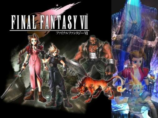 64 645480 wallpaper anime hd keren terbaru final fantasy 7