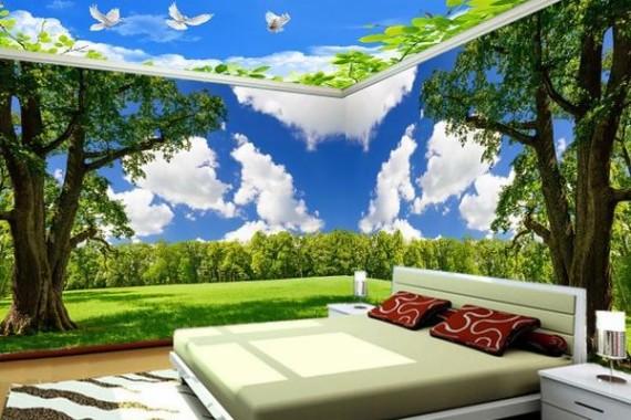 65 650906 harga wallpaper dinding 3d per meter