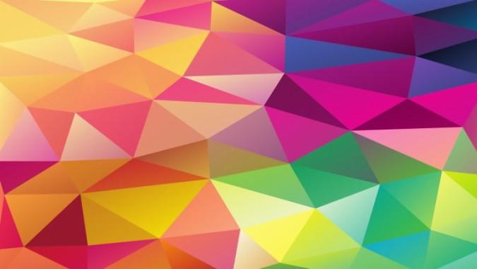 Warna Warni Wallpaper