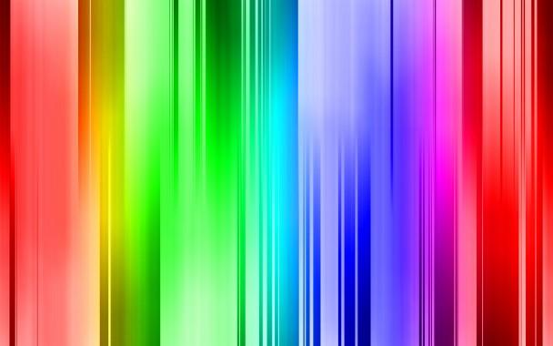 Gambar Warna Warni 3d 577x574 Download Hd Wallpaper Wallpapertip