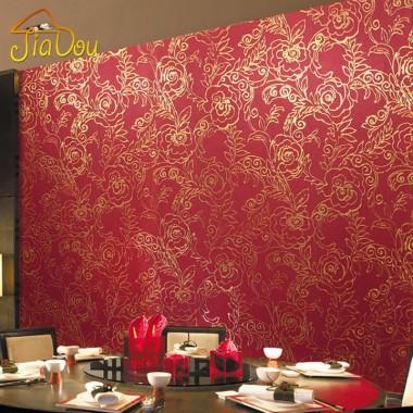 65 652389 wallpaper merah maroon
