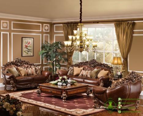 65 652806 desain ruang tamu antik kumpulan desain rumah dekorasi