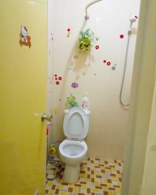 desain kamar mandi unik dan cara membuatnya gambar