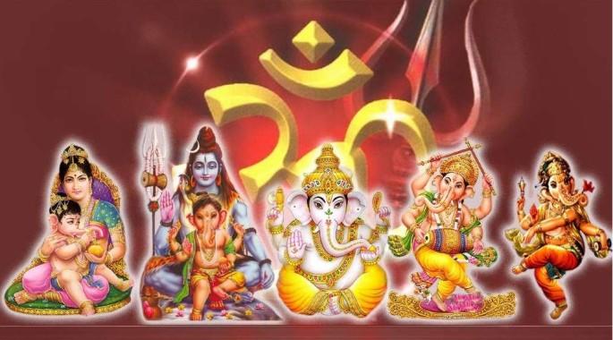 All In One God Hindu God 1018x564 Download Hd Wallpaper Wallpapertip
