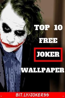 Ultra Hd Joker Wallpaper 2019 432x648 Download Hd Wallpaper Wallpapertip
