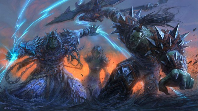 Preview Wallpaper World Of Warcraft Gnome Goblin Wallpaper 3840x2160 Download Hd Wallpaper Wallpapertip
