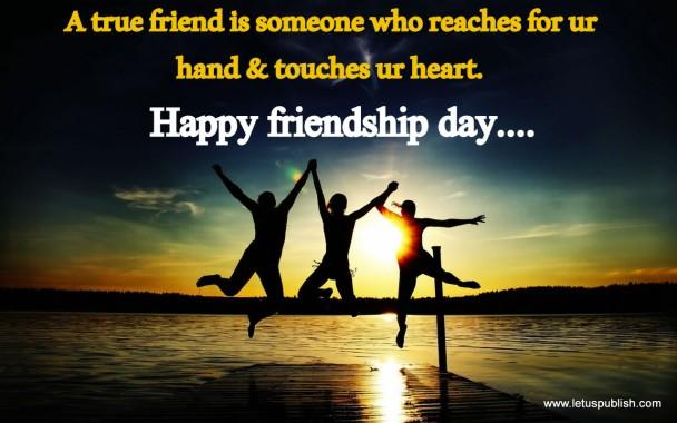 Best Friend Wallpapers For Desktop Friendship Quotes Full Hd Friendship Day Wallpapers Hd 1920x1200 Download Hd Wallpaper Wallpapertip