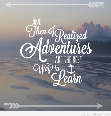 Learn Adventures Pinterest Quote With Wallpaper Education Quotes 600x627 Download Hd Wallpaper Wallpapertip