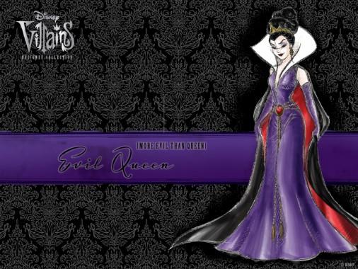 Disney Designer Collection Villains Evil Queen 1600x1200 Download Hd Wallpaper Wallpapertip