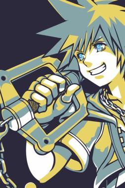 Kingdom Hearts Wallpaper Mobile 533x800 Download Hd Wallpaper Wallpapertip