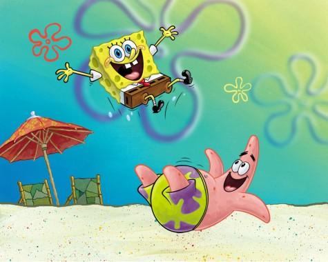 7 70559 spongebob patrick spongebob squarepants wallpapers spongebob and patrick