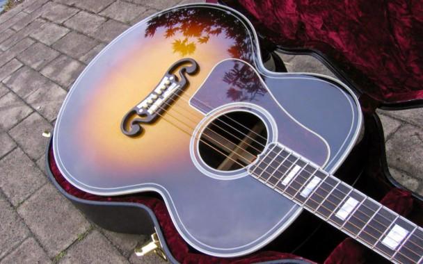 3d Guitar Wallpaper Hd 1600x1000 Download Hd Wallpaper Wallpapertip