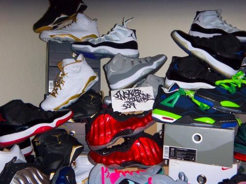 Sneakerhead Wallpaper Hd Friday