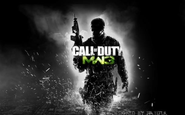 Mw3 Wallpaper White Background Call Of Duty Modern Warfare 3