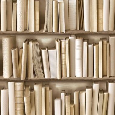 72 723739 bookcase wallpaper antique library encyclopedia gold light brown