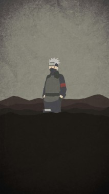 72 728176 naruto minimalist mobile wallpaper minimalist naruto wallpaper phone