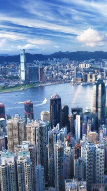Hong Kong Wallpapers Free Hong Kong Wallpaper Download Wallpapertip