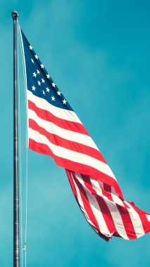 American Flag Wallpaper For Iphone Usa Flag Wallpaper Hd Iphone 1080x1920 Download Hd Wallpaper Wallpapertip