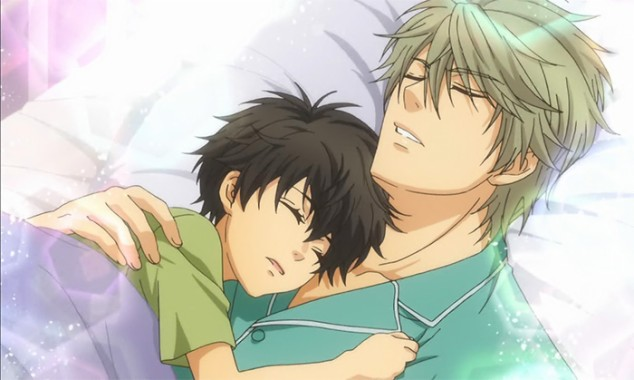 Kaidou Ren Kaidou Haru Super Lovers Anime 700x419 Download Hd Wallpaper Wallpapertip