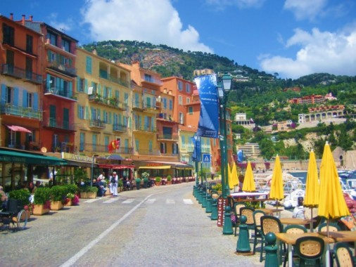 Nice France Top Android Wallpaper Wallpaper City 98221 Port Of Nice 728x546 Download Hd Wallpaper Wallpapertip