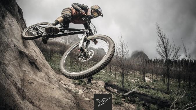 Downhill Mountain Biking 1920x1080 Download Hd Wallpaper Wallpapertip