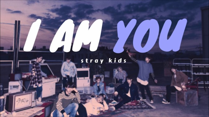 Stray Kids In Boyfriend Material 582x720 Download Hd Wallpaper Wallpapertip