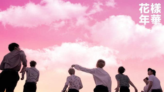 Bts Wallpaper Desktop 1920x1080 Download Hd Wallpaper Wallpapertip