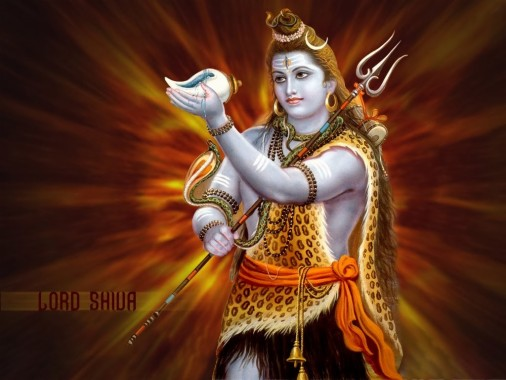 Animated Lord Shiva Lingam - 650x488 - Download HD Wallpaper - WallpaperTip