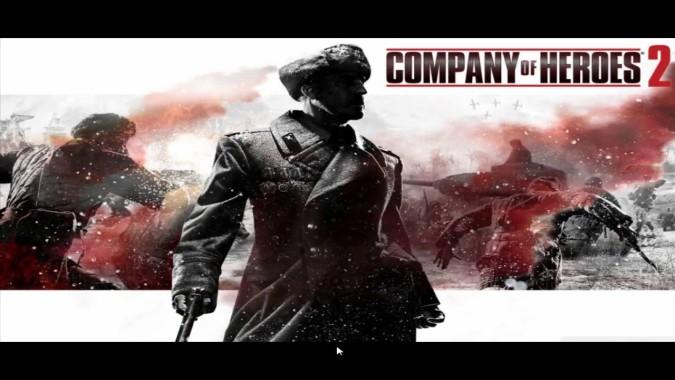 Company Of Heroes 2 1280x720 Download Hd Wallpaper Wallpapertip