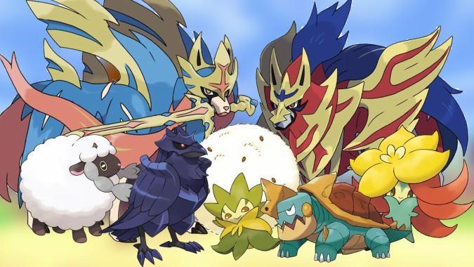 Legendary Wallpaper Pokemon - 1280x720 - Download HD ...