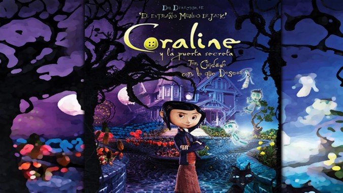Wiki Coraline Wallpaper For Desktop Pic Wpb0012123 Coraline Landscape 1920x1080 Download Hd Wallpaper Wallpapertip