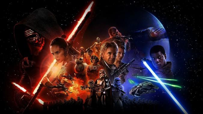 Lego Star Wars The Force Awakens 1920x1200 Download Hd Wallpaper Wallpapertip