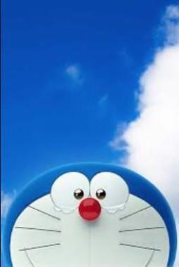 Doraemon Wallpaper Stand By Me 263x393 Download Hd Wallpaper Wallpapertip